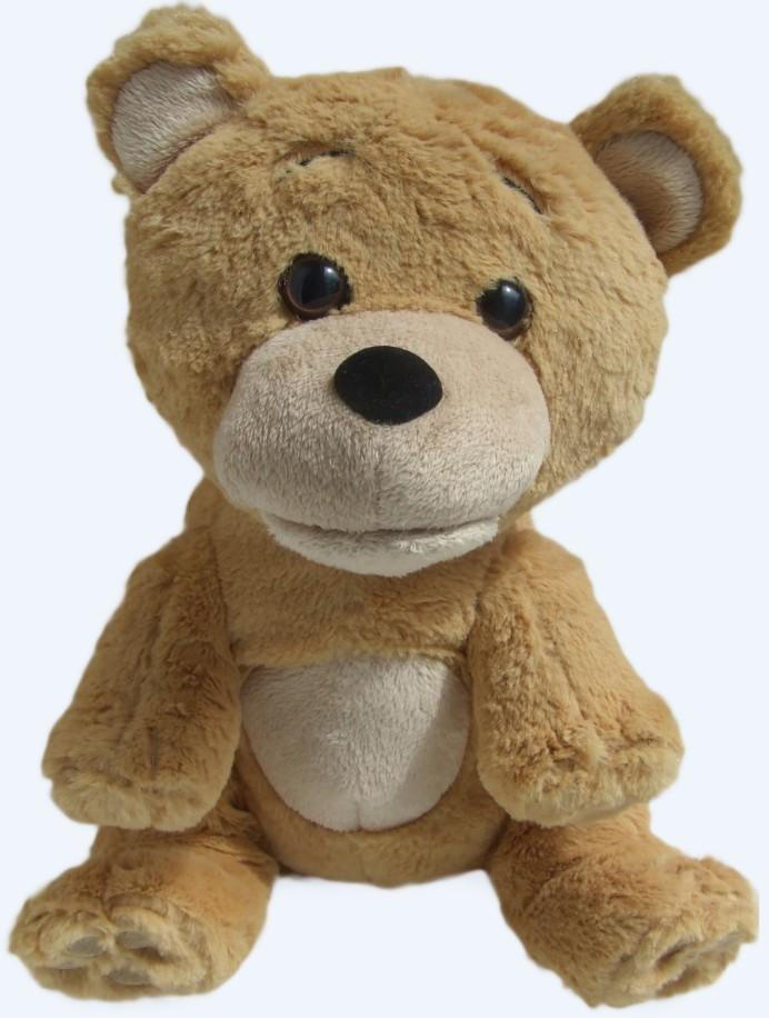 Ist der Teddy nicht niedlich? (Foto: Kickstarter)
