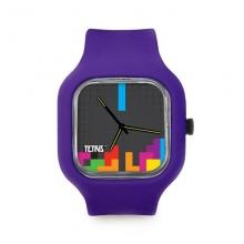 Ein Beispiel für eine Tetris-Uhr. (Foto: Modify Watches)