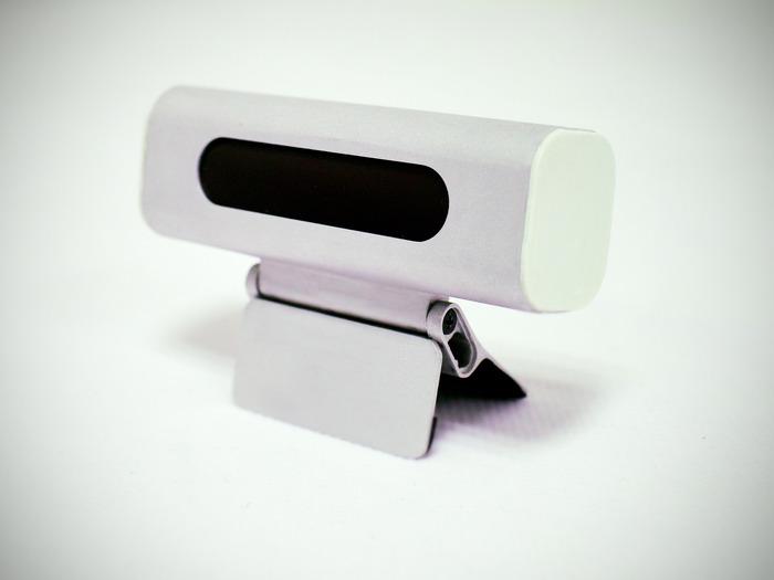 Eine kleine Kamera mit potentiell vielen Möglichkeiten. (Foto: Kickstarter)
