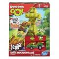 Jenga Tower Knockdown Game. (Foto: Hasbro)