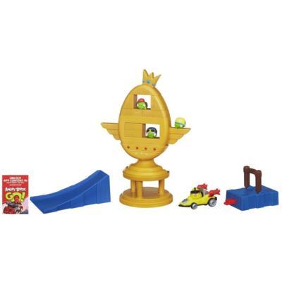 Angry Birds Go Telepods Figuren Und Verrueckte Brettspiele Zum Naechst...