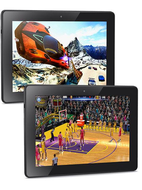 Der Kindle Fire HDX verspricht eine knackscharfe Optik (Foto: Amazon.com)