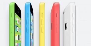 Technisch ändert sich nicht viel beim iPhone 5c. (Foto: Apple)
