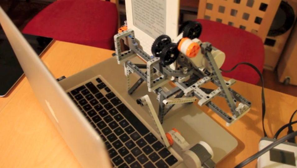 So einfach trickst man DRM-Maßnahmen aus (Foto: tuwien.ac.at)