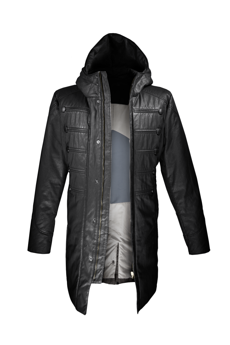 Black Flag Collektion: Offizielles Meuchelm  rder-Outfit f  r Assassin
