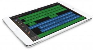 iPad mini mit Retina Display. (Foto: Apple)