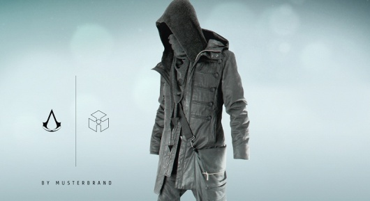 Assassin Creed Clothes Uk