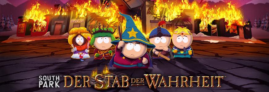 Cartman als Figur? Kaufargument für die Sammler-Edition?! (Foto: Ubisoft)