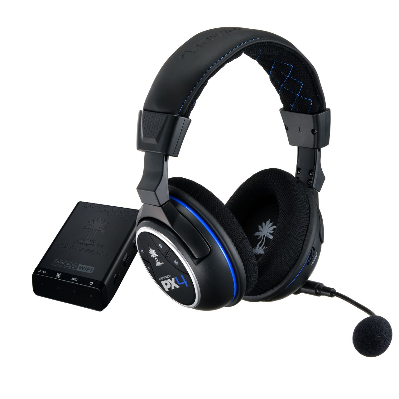 Das Turtle Beach Earforce PX4