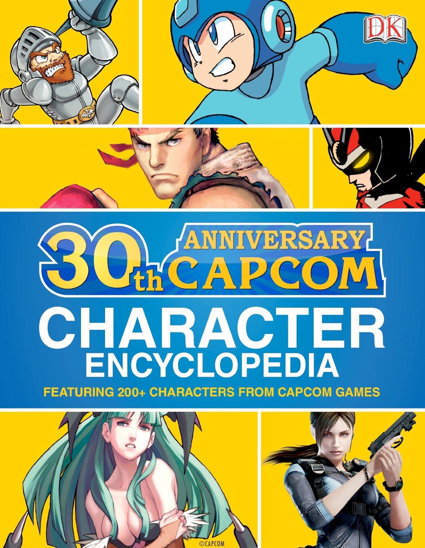 Über 200 Charaktere in einem Buch. (Foto: BradyGames)