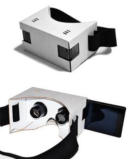 Eine 3D-Brille aus Pappe. (Foto: Indiegogo)