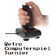 Das Retro-Turnier in Ahlen. (Foto: retro-computerspiel-turnier.de)