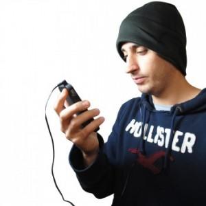 Musik und dabei wohlig warm! (Quelle: geniegadgets.com)