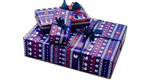 Hmmmm...bald ist Weihnachten!
