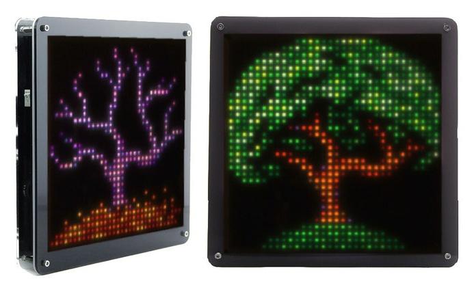 Pixel-Motive - alles, was ihr wollt. (Foto: Kickstarter)