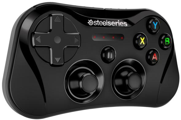 SteelSeries Stratus. (Foto: SteelSeries)