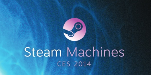 Die Steam Machines bleiben reguläre PCs. (Foto: Valve)