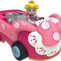 Mario Kart 7 Peach Birthday Girl Kart (Foto: BOTI)