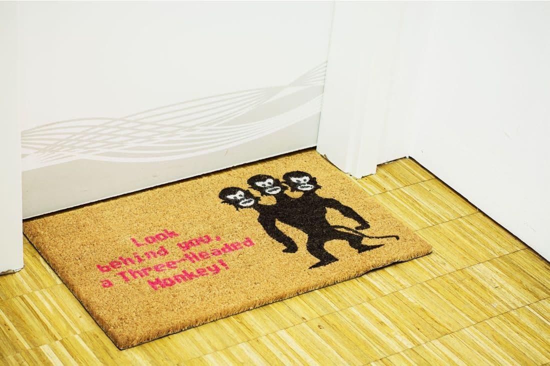 Ziert jeden Hausflur auf das Angenehmste! (Foto: getdigital.de)