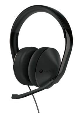Xbox One Stereo Headset (Foto: xbox.com)