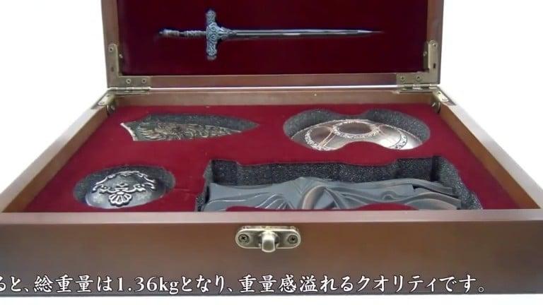 So sieht die CE aus. Für Japan. (Foto: Youtube)
