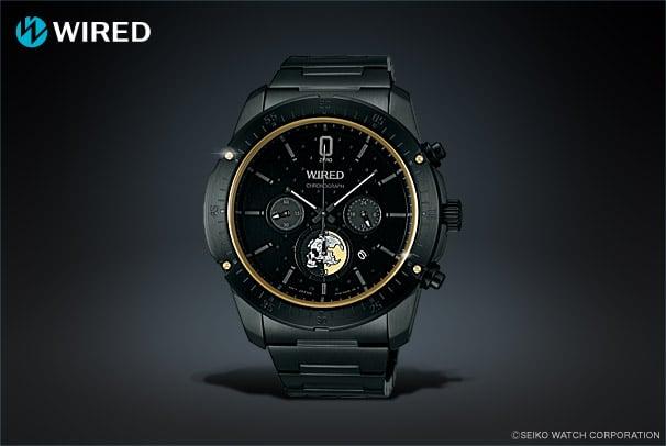 Eine schicke Uhr passend zu Metal Gear Solid 5? (Foto: Konami)