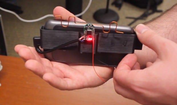 Ein winziges Gerät bringt neue Möglichkeiten. (Foto: Youtube)