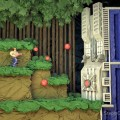 NES Digital Papercraft. (Foto: Steph Caskenette)