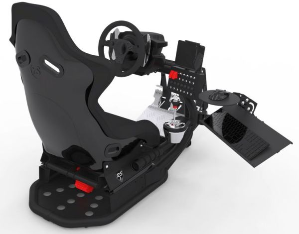 Rseat Rs1 Modulares Cockpit F 252 R Rennspiel Freaks