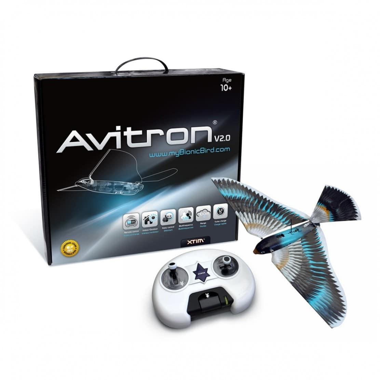 Der bionische Luftikus Avitron 2.0 (Foto: Radbag.de)