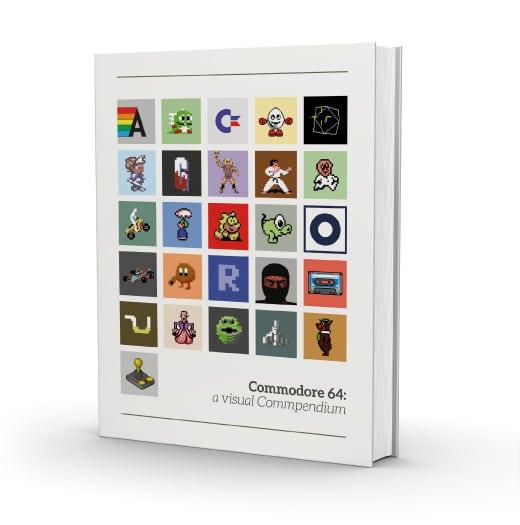 So sieht das Buch aus. (Foto: Kickstarter)