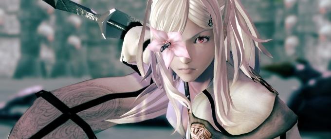 Zero als wichtige Figur im Spiel. (Foto: Square Enix)