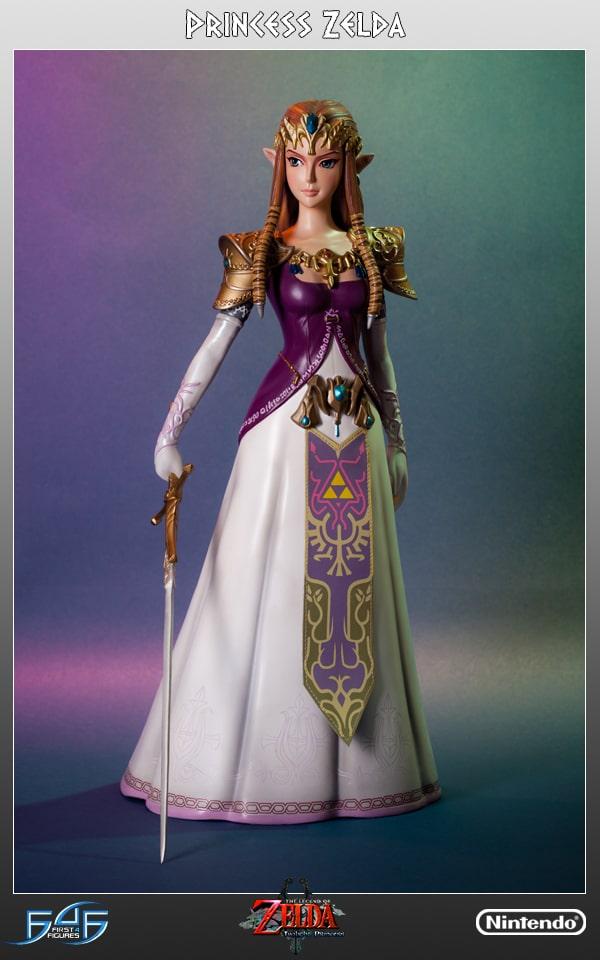 Eine kostspielige Dame (Foto: First 4 Figures)