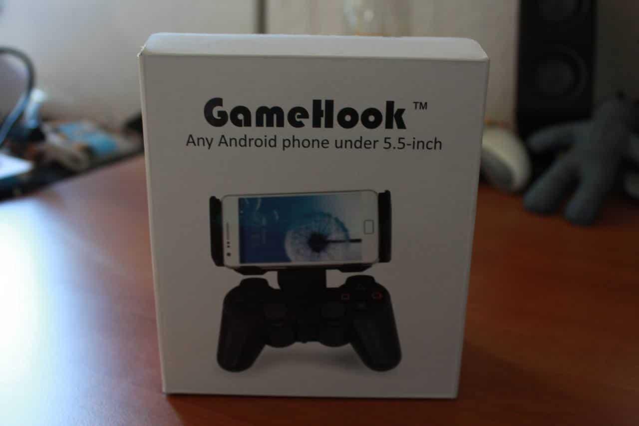 Verpackung. (Foto: GamingGadgets.de)