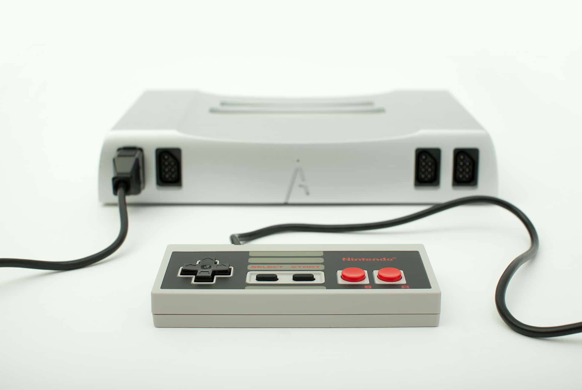 Analogue Nt. (Foto: Analogue Interactive)