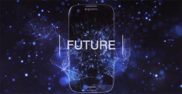 Wohin geht die Reise bei Samsung? (Foto: Samsung)