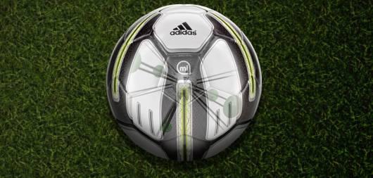 Mehr als nur ein Fußball. (Foto: Adidas)