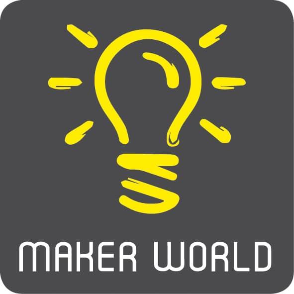 Seid ihr auch dabei? (Foto: Maker World)