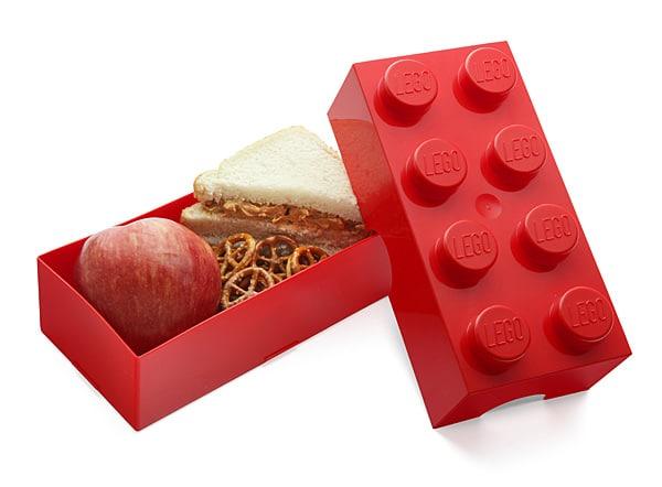 lego lunchbox leckereien aus dem riesigen bauklotz. Black Bedroom Furniture Sets. Home Design Ideas