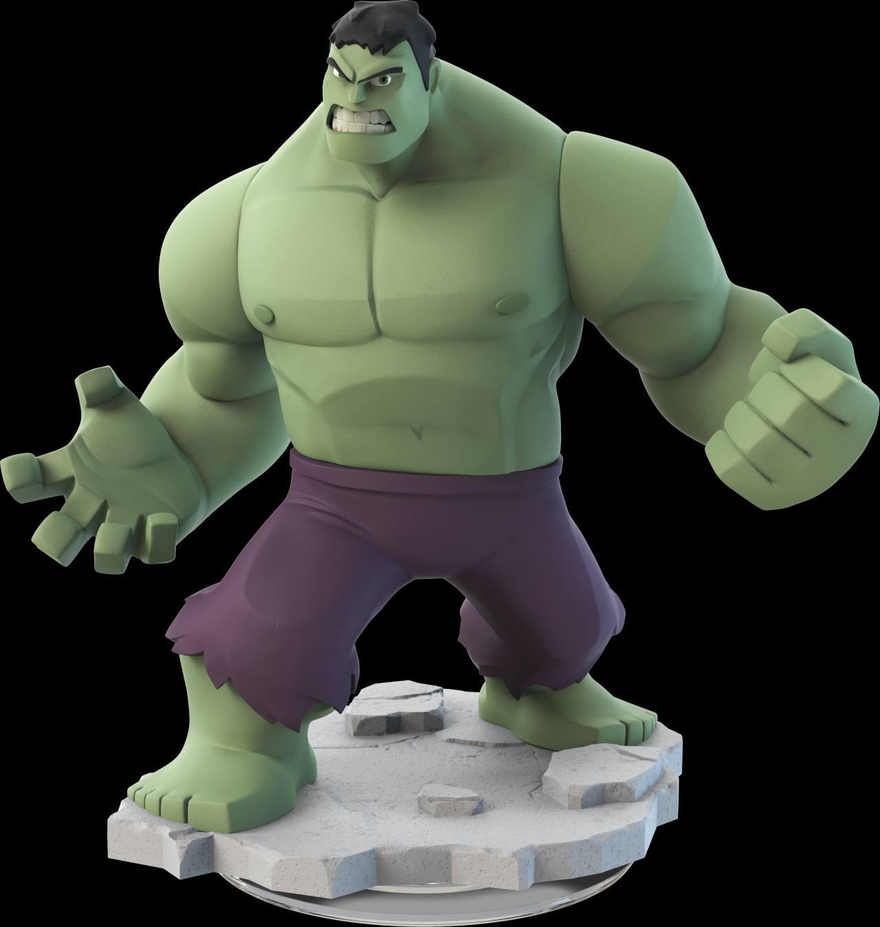 Hulk_Figur