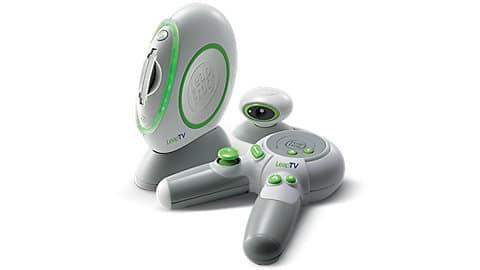 Controller, Kamera, Wiimote-Bedienung - und noch mehr. (Foto: LeapFrog)
