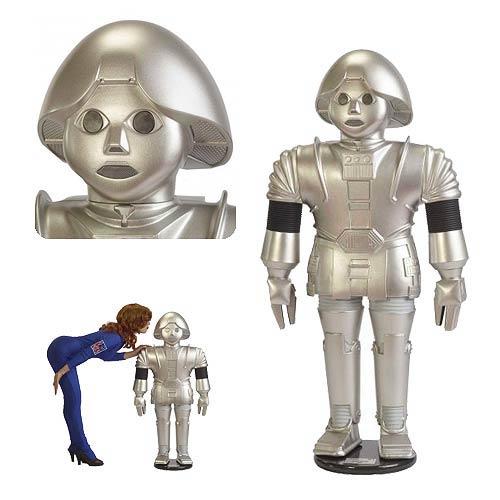 So sehen die Roboter des 25. Jahrhunderts aus!? (Foto: Entertainment Earth)