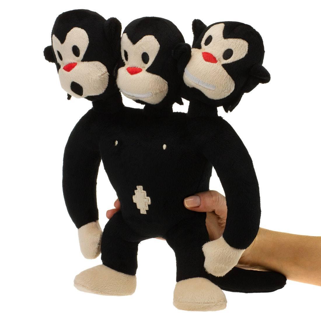 monkey island den dreik pfigen affen gibt es wirklich. Black Bedroom Furniture Sets. Home Design Ideas