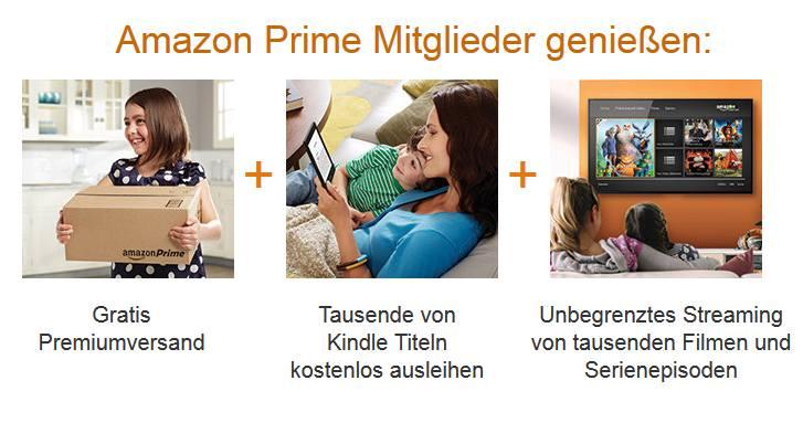 Amazon rpime angebot