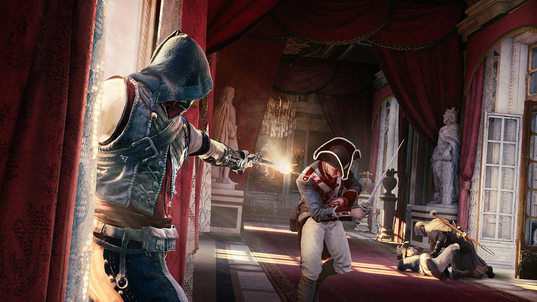 Von Assassin's Creed Unity gibt es sieben Editionen! SIEBEN! (Foto: Ubisoft)
