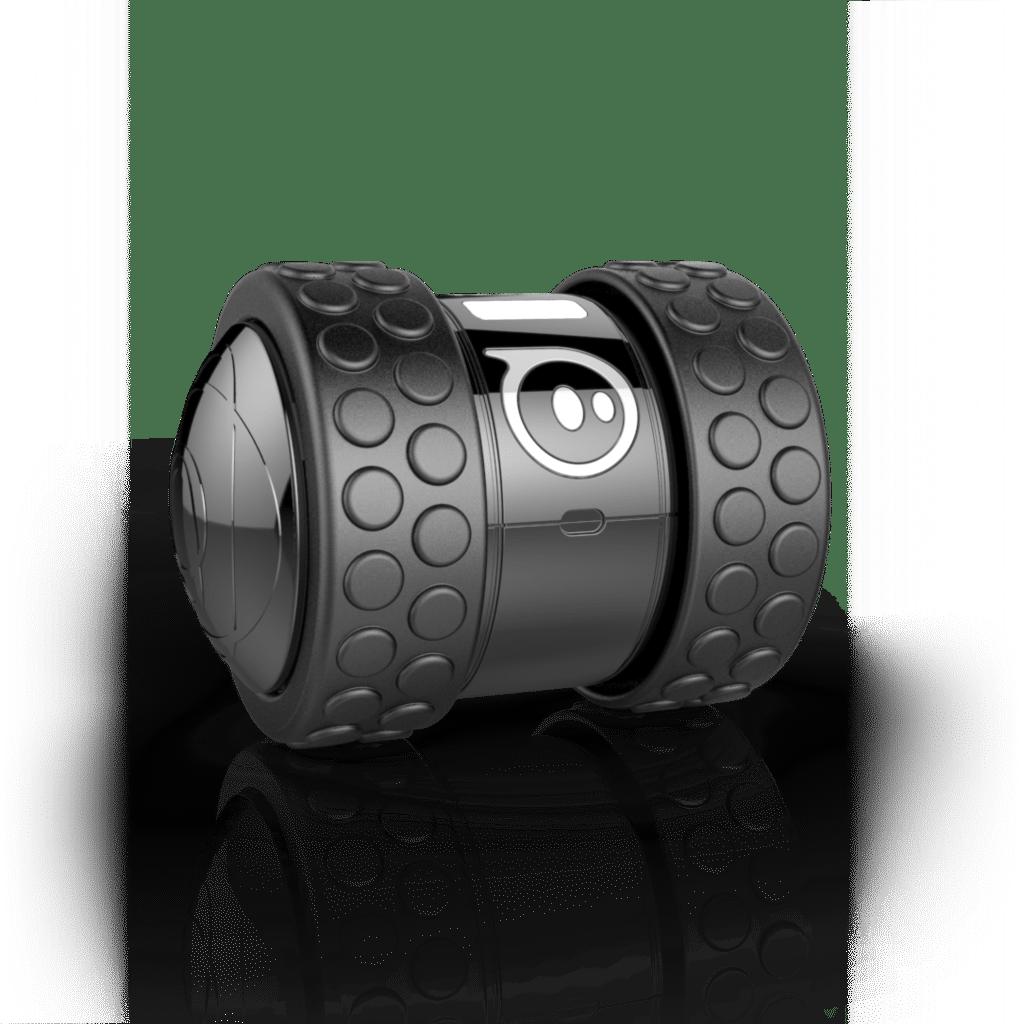 Orbotix ollie aus dem sphero robotic ball ist ein mini panzer