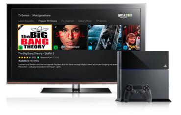 Auf der PS4 klappt es gut. (Foto: Amazon)