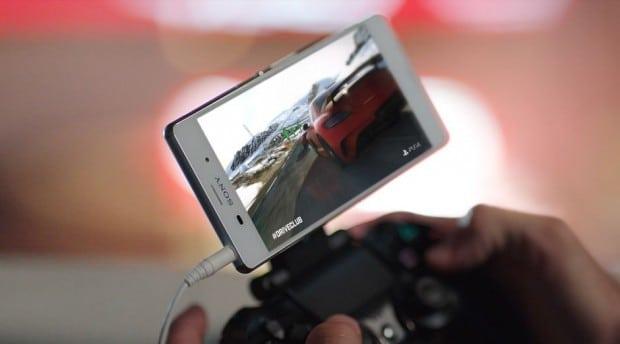 Remote Play der PS4 - bald für alle Androiden? (Foto: Sony)