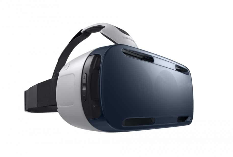 Gear VR. (Foto: Samsung)