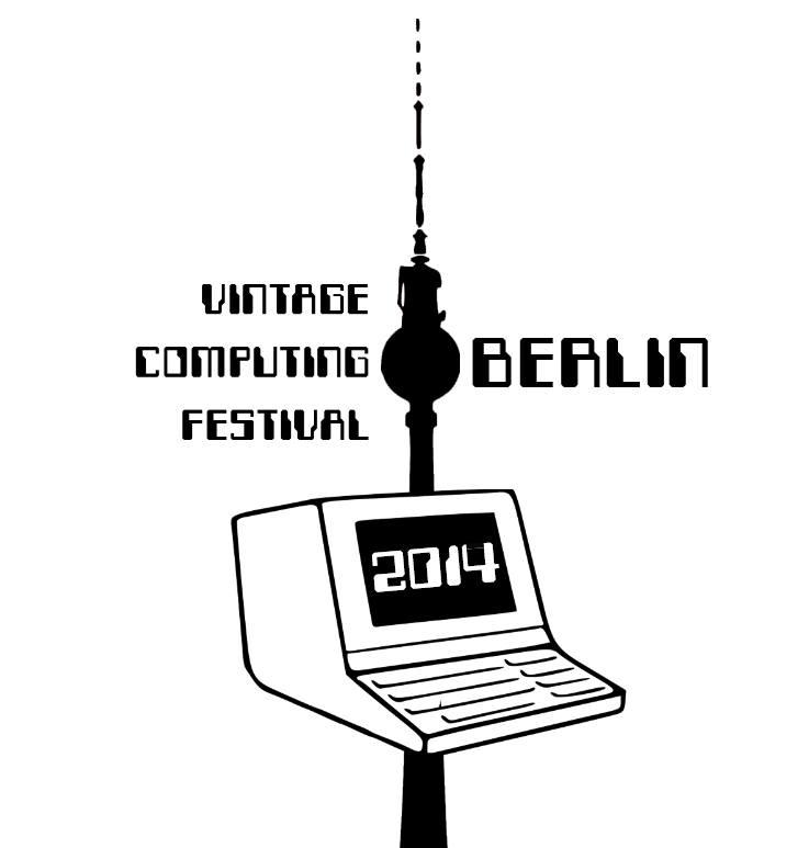Haha. Sogar das Logo ist monochrom. (Foto: HU Berlin)